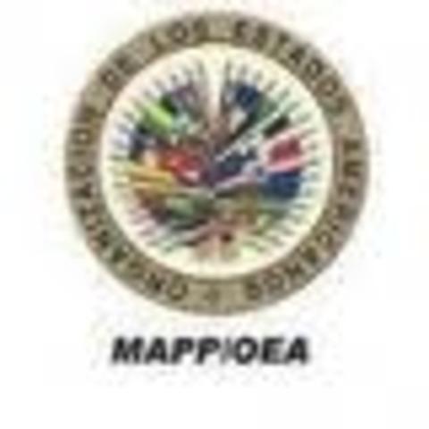 Mision de apoyo para la Paz- Colombia