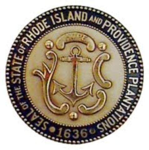 Slavery Abolished in Providence Plantations.