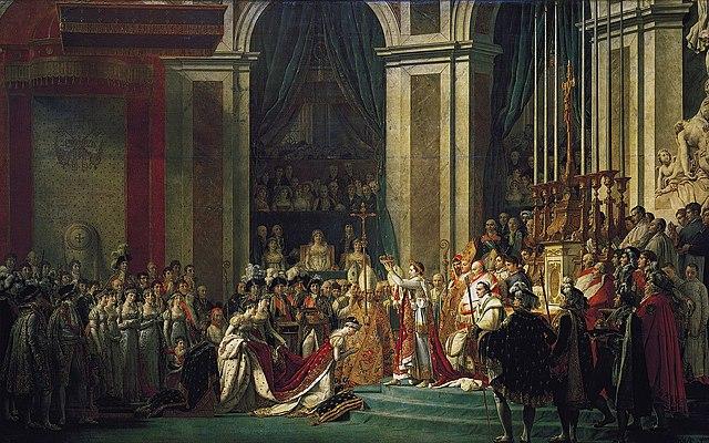 L'impero Napoleonico
