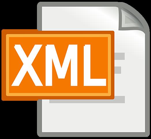 Creación de XML