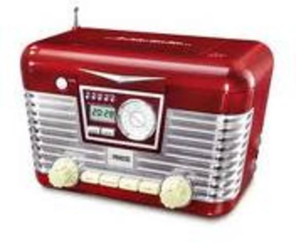 Reginald A. Fessenden- Invented the radio