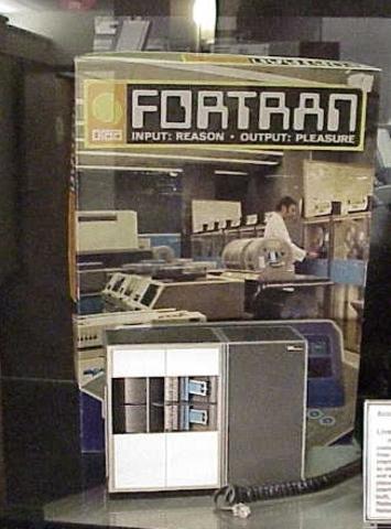 """""""FORTRAN"""""""