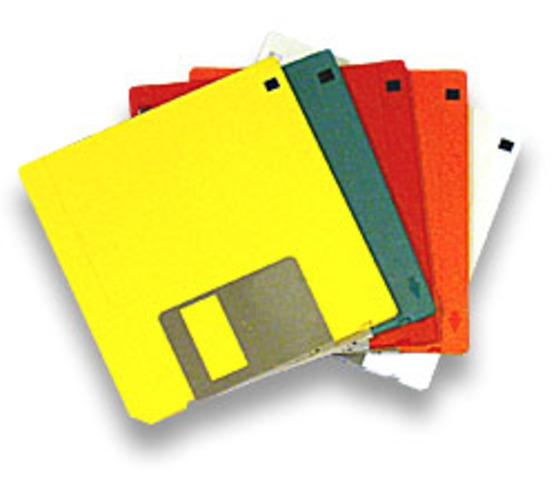 el diskette