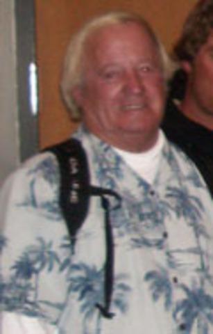 Chuck Allen Founds USASA