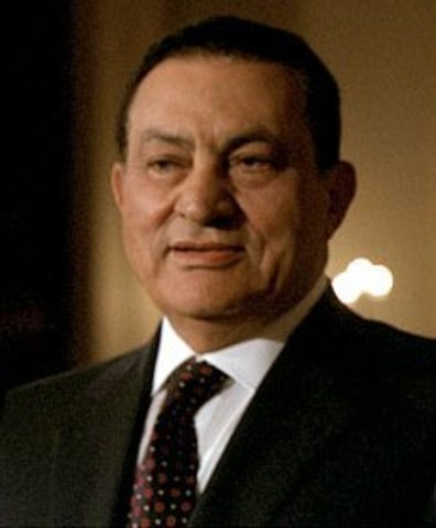 Is  Egyptian deputy minister of Defense