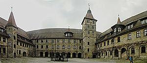 en la universidad de altdorf