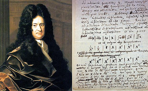 leibniz se dedico a las matemáticas