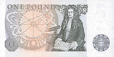 Newton fue nombrado