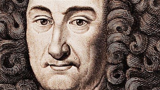el progrema de Leibniz
