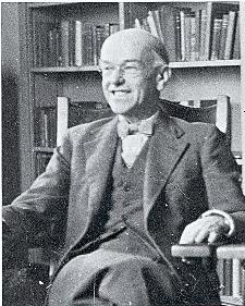 Elton mayo (1880-1949)