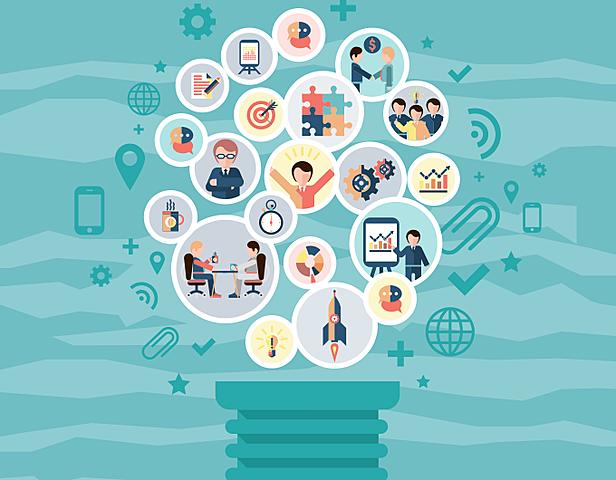 Teoría de las organizaciones como sistemas sociales