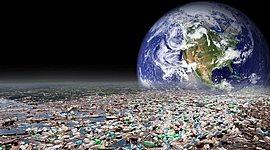 PROBLEMÁTICA AMBIENTAL GLOBAL timeline