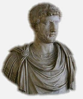 El escritor Romano Dion Casio nos mostró el primer caso de identificación de un cadáver por la dentadura, escrito en su opera sobre la historia de Roma.