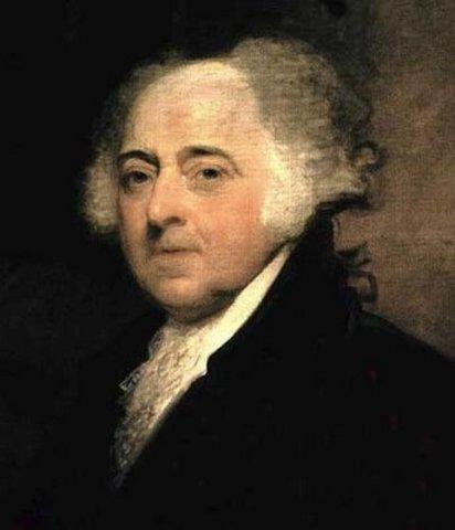 Adams v. Jefferson