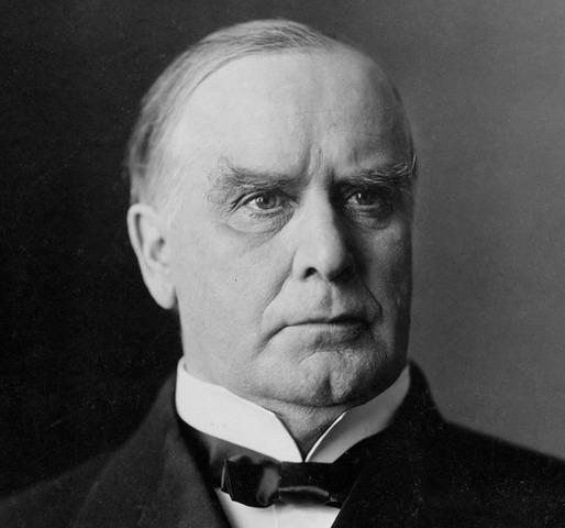 McKinley regains Republican Power
