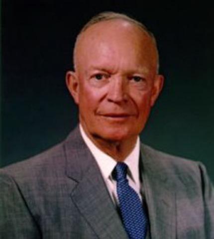 Republican WWII General