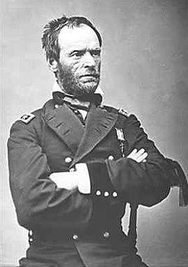 General William Tecumseh Sherman issues Special Field Order 15