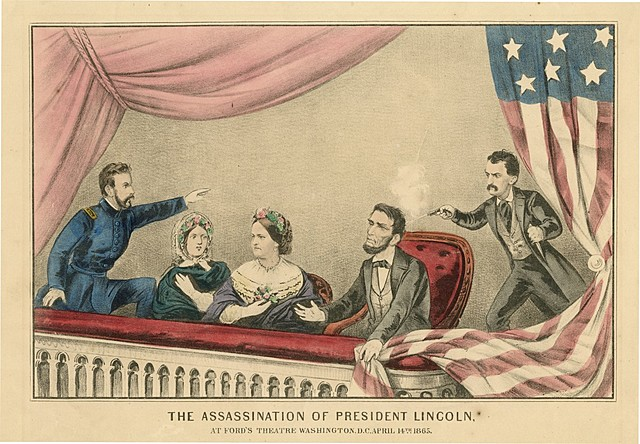 Lincoln's last speech and end of Civil War