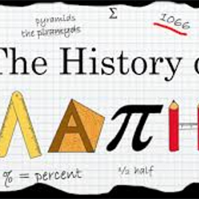 History of Math By: Donella Austin. Reference: Berlinghoff, W. P., & Gouvêa Fernando Q. (2015). Math through the ages: a gentle history for teachers and others. Oxton House Publishers. timeline
