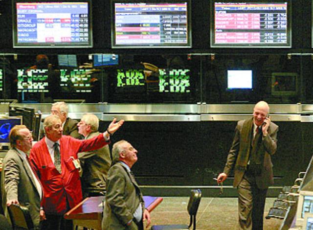Las acciones de google se transa en el mercado busrsati