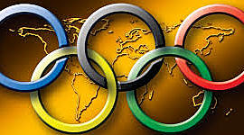 los juegos olímpicos en la historia timeline