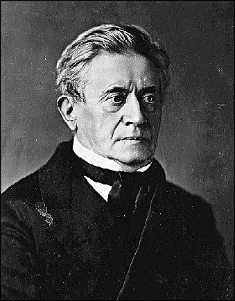 Joesph Henry (1799 - 1878 )