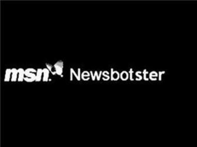 Microsof crea Newsbotster