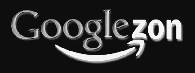 Aparece Googlezon