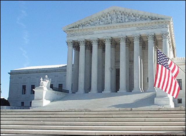 La Corte Suprema falla a favor de Googlezon