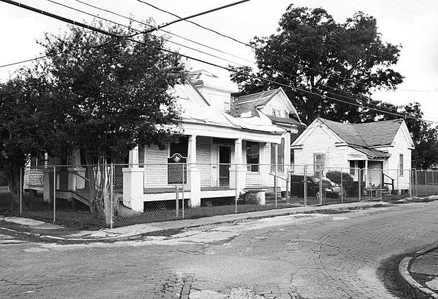Southern towns and cities start to experience a large influx of freedmen.