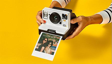 Fotografía Instantánea