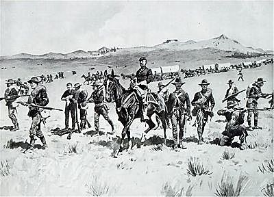 Union troops are further demobilized; only 38,000 remain in the South by the fall.