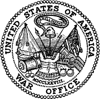 Johnson orders Grant to take over the War Department temporarily.