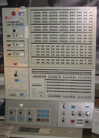 Las raices de IBM.