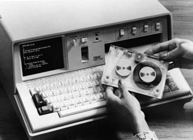 Las maquinas electromecánicas de contabilidad (MEC).