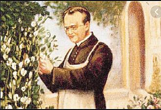 Gregor Mendel murió
