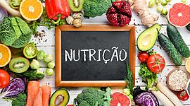 História da Nutrição no Brasil timeline