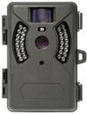 First digital camera trap
