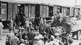 Στρατόπεδα Συγκέντρωσης Ναζιστικής Γερμανίας 1933-1945 timeline