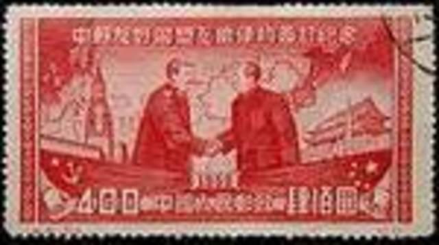 Sino-Soviet Treaty