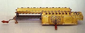 Maquina de Leibniz