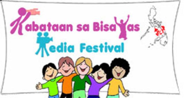 1st Kabataan sa Bisayas Media Festival