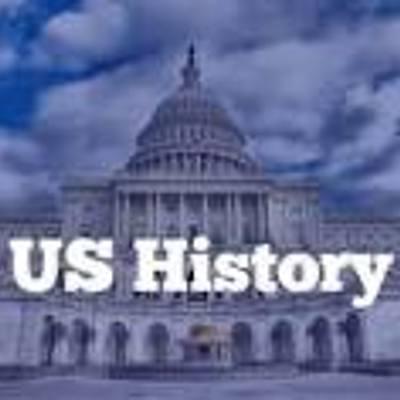U.S.History Timeline
