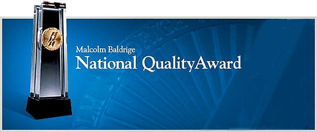 Premio Nacional de la Calidad Malcolm Baldrige