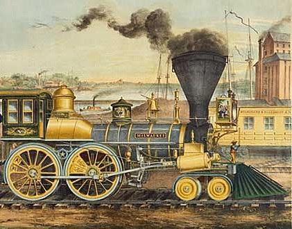Revolución industrial, ilustración- Siglo XVIII (1760 – 1870)