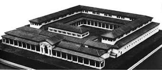 Primeros Hospitales