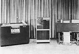 Se lanzan computadoras de la Serie 6000