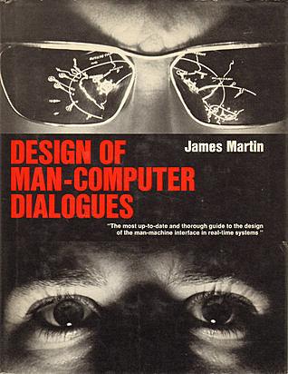 "Se publica ""Design of Man-Computer Dialogues"""