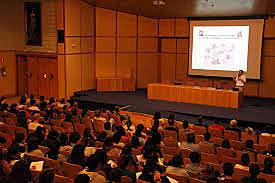 Primera conferencia de IHC