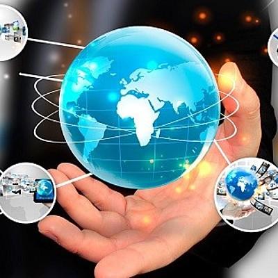 La globalización en el tiempo timeline